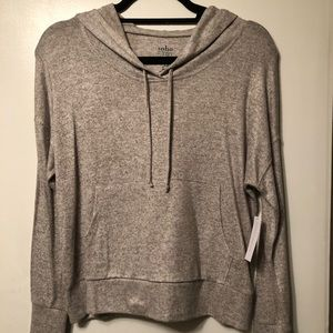 New York & Company SUPER Soft Hoodie